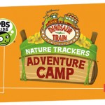 Get Ready for an Action-Packed Journey in Dinosaur Train: Nature Trackers Adventure Camp!