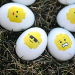 DIY Project: Lego Easter Eggs