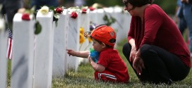 12 Moving Images from Memorial Day