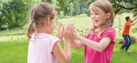 Improving Kids' Social Skills