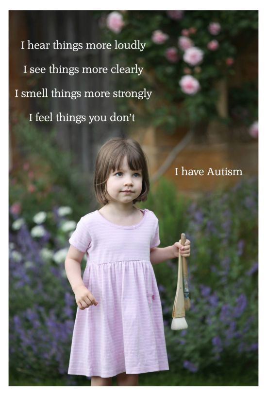 be-autism-aware