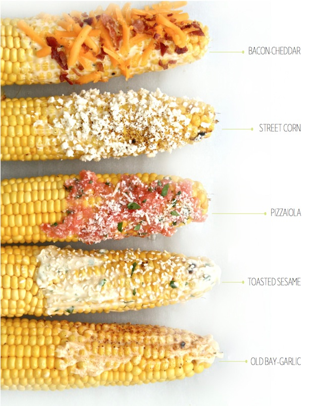 grilled-corn-toppings-easy-recipes
