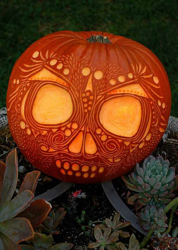 Cool Pumpkin Ideas For Halloween Houston Family Magazine