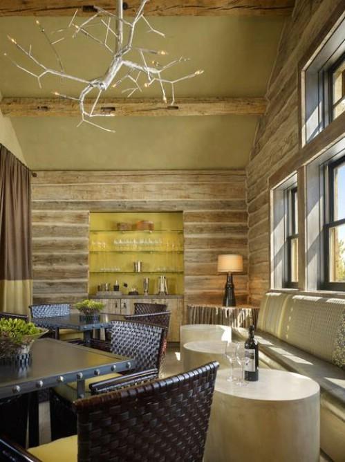 DIY Rustic Home Decor Ideas Houston Family Magazine