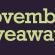 November Giveaways!
