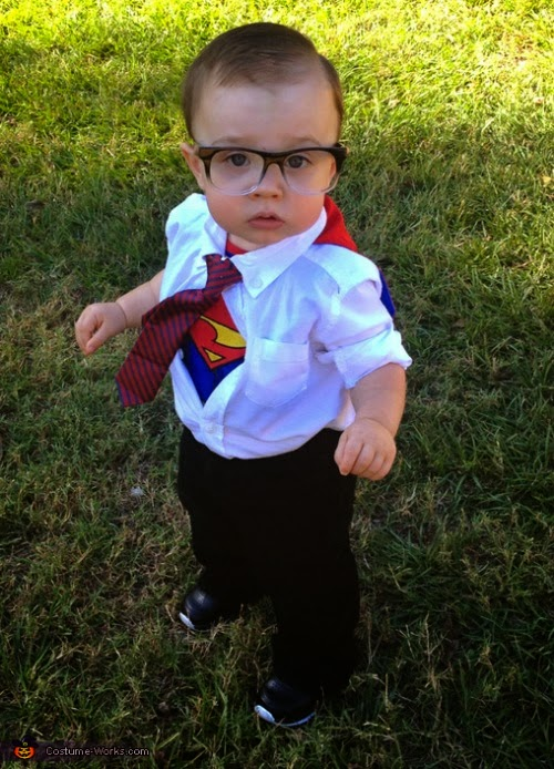 clark_kent_Hallow_costume_for_kids1  sc 1 st  Houston Family Magazine : cute kids costumes  - Germanpascual.Com