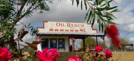 Contest: Free Tickets to the Oil Ranch