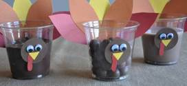 10 Easy DIY Thanksgiving Crafts for Kids
