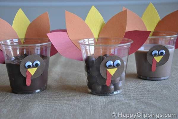 Thanksgiving Craft Kids