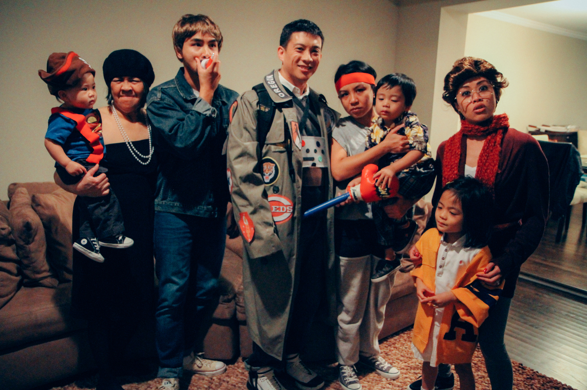 the best kids & adult halloween costumes of 2014 | houston family