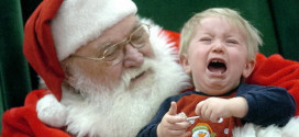 Adults Reveal How They Found Out Santa Wasn't Real