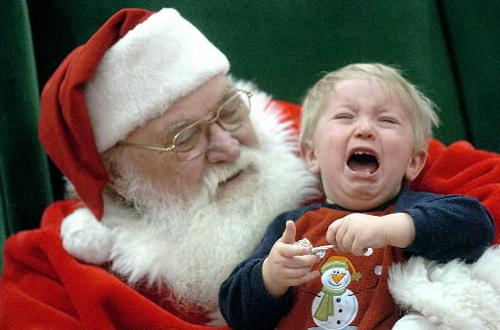 Funny-Santa-Claus-And-Cry-Babies-Scary-Santa-3