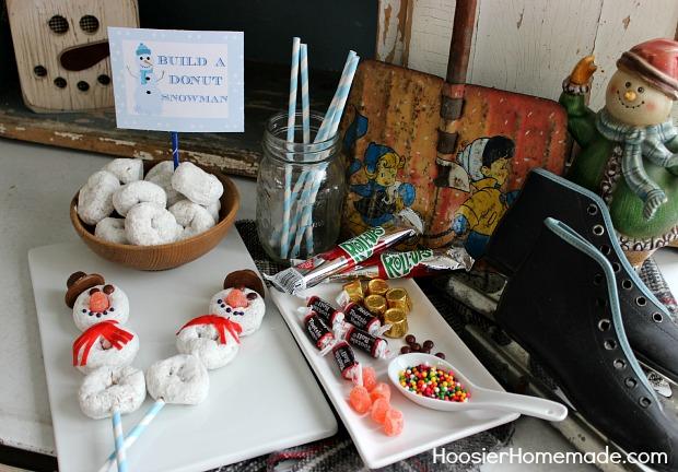 Snowman-Breakfast.donut_
