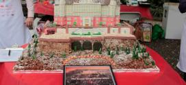 The Grand Budapest Hotel Won the Grand Prize at the AIA Gingerbread Build-Off
