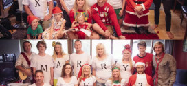A Christmas Family Photo Surprise She Will Always Remember