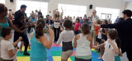 Alley Theatre's Spring Break and Summer Play Makers Camps