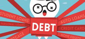 A Paradox: Optimistic Millennials Burdened by Debt