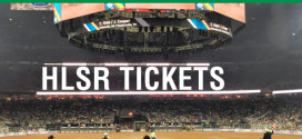 Daily giveaway: HLSR Tickets (March 5th)