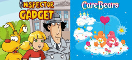 Netflix Is Remaking A Bunch of Kid's Shows Including 'Inspector Gadget' & 'Care Bears'