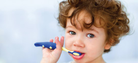 Toothbrushes 101 for Children