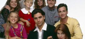 Full House Reunion! Netflix Will Be Making 13 Episodes of 'Fuller House'