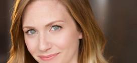"HFM Exclusive Interview:  Audrey Cardwell: Ella from Rodgers + Hammerstein's ""CINDERELLA"""