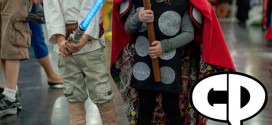 Should You Take Your Kids To Comicpalooza 2015?