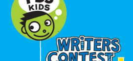 Winners of 2015 Houston Public Media PBS KIDS Writers Contest announced