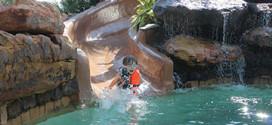 Summer Fun at Galveston's San Luis Resort