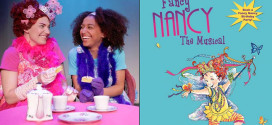 Giveaway   Family Four-Packs To See Fancy Nancy: The Musical