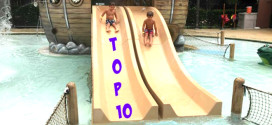 11 Pools and Splash Pads to Visit this Summer!