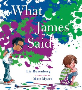 what-james-said