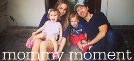 Mommy Moments: An inside look at the everyday lives moms in our area