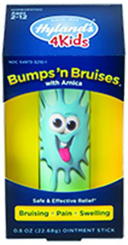 bumps-stick