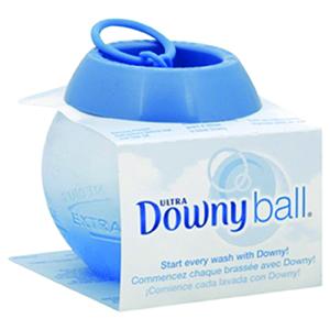 downy-ball