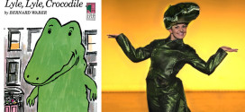 Giveaway | Lyle The Crocodile at Main Street Theater