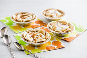 Instant Banana Cream Pie