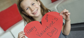 DIY for Love – Simple Valentine's Day Crafts