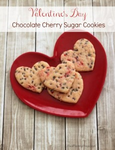 chocolate-cherry-sugar-cutout-cookies-withwords