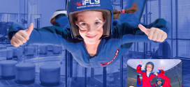 Special iFLY Discount for Houston Family Readers