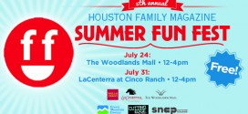 HFM's Free Summer Fun Fests on July 24th & 31st