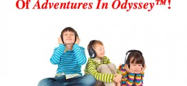 New Christian Audio Series From The Former Producers Of Adventures In Odyssey!