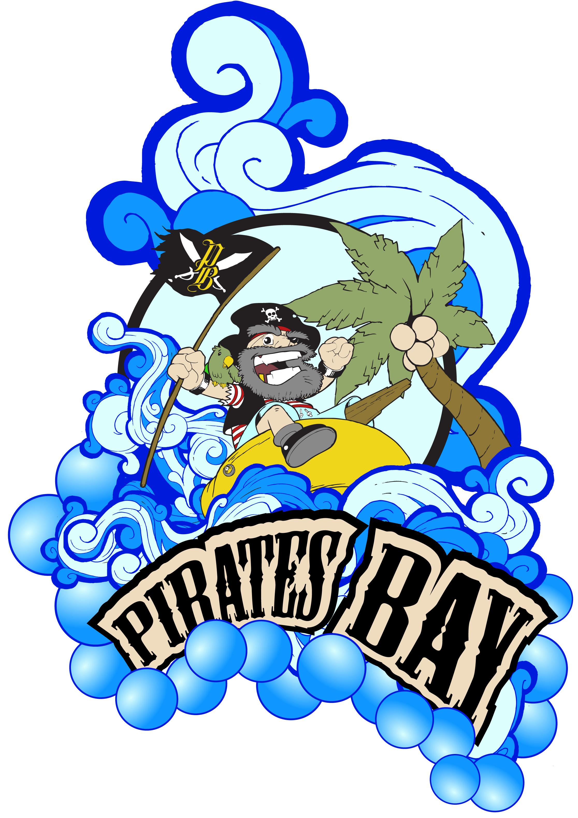 jump into fun at pirates bay houston family magazine