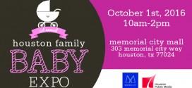 The Houston Family BABY Expo