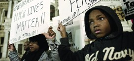 Talking With Children About Racism, Police Brutality and Protests