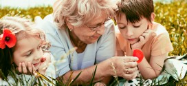 10 Ways to Celebrate Grandparents on Grandparent's Day