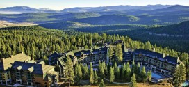 The Ritz-Carlton, Lake Tahoe: The Perfect Babymoon Getaway