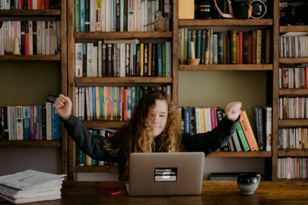 Landmark College online enrollment
